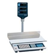 Весы торговые электронные AP-6M