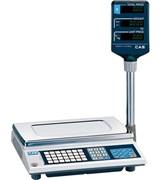 Весы торговые электронные AP-6EX