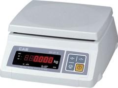 Весы порционные SWII-10