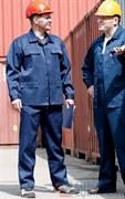 Костюм ФЛАГМАН-I (куртка с брюками)