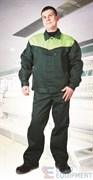 Костюм МЕХАНИК-1 (куртка с брюками)