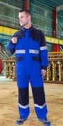 Костюм СФЕРА из антистатической ткани, куртка с брюками