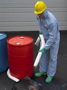 Комбинезон огнестойкий для защиты от грязи и легких химикатов Pyrolon XT