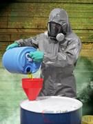 Комбинезон химической защиты ChemMAX 3