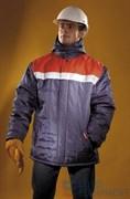 Куртка мужская утепленная СМЕНА СУПРА  (ОКСФОРД)