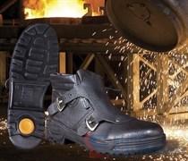 Ботинки металлурга и сварщика ВЭЛДЕР
