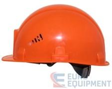 Каска защитная СОМЗ-55 ФавориТ Трек оранжевая
