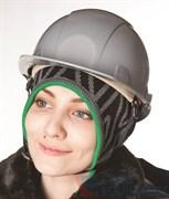 Каска защитная термостойкая СОМЗ-55 ФавориТ Термо серебристая