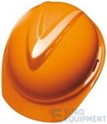 Каска защитная ВИ-ГАРД 500 с оголовьем Fas-Trac III оранжевая