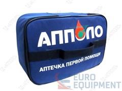 Аптечка промышленная АППОЛО (сумка трехсекционная)