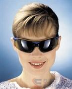 Очки защитные АЙ-ВО, коричневые линзы