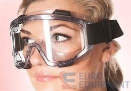 Очки защитные закрытые ЗН11 ПАНОРАМА СУПЕР, непрямая вентиляция