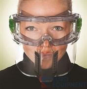 Щиток для защиты лица к очкам УЛЬТРАВИЖН