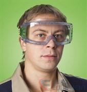Очки панорамные Ультравижин PC, покрытие против царапин и запотевания