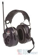 Наушники с встроенной рацией 3М™ Lite-Com Basic, PMR 446, headband