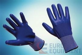 Перчатки МУЛЬТЕКС с губчатым латексным покрытием