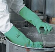Перчатки универсальные химическистойкие УЛЬТРАНИТРИЛ