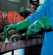 Перчатки химически - стойкие Телсол