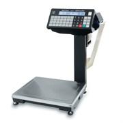 Фасовочные  весы ВПМ-6.2-Ф1 с печатью с подмоткой