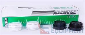 Комплект предфильтров P2 (10 пар и 2 адаптера)