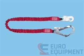 Строп эластичный LE101 с карабинами 002 022 серии ВЕРШИНА
