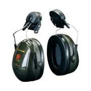 Наушники 3M™ Peltor™ Optime™ I с креплением на каску