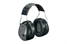 Наушники 3M™ Peltor™ Optime™ Push To Listen с функцией включения возможности слышать, со стандартным оголовьем