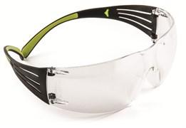 Очки открытые 3M™ SecureFit™ 401, цвет линз прозрачный, AS/AF