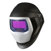 501805 Щиток защитный лицевой сварщика SG 9100 со светофильтром Speedglas 9100V , 5/8/9-13 Din