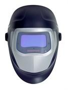 501815 Щиток защитный лицевой сварщика SG9100 со светофильтром Speedglas9100X, 5/8/9-13 Din