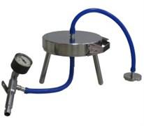 ПВФ-142 ЭБ Ячейка 142 мм, заборное и заборно-фильтровальное устройство, эжектор, лавс. фильтр, трубопроводы