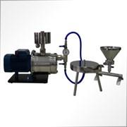 ПВФ-142 ПБ Ячейка 142 мм на раме, заборное и  заборно-фильтровальное устройство, вакуумная станция, лавс. фильтр, электростанция, трубопроводы