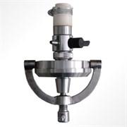 ПНФ-70 Б Ячейка 70 мм, ручной насос, трубопроводы, механический счётчик воды
