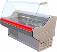 Витрина холодильная АРИАДА Belinda BC 2-160
