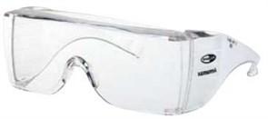 Открытые очки с возможностью ношения поверх корригирующих очков Армамакс (Armamax)