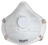 Фильтрующая полумаска ограниченного срока использования СуперОдин 3206 (SuperOne) FFP2