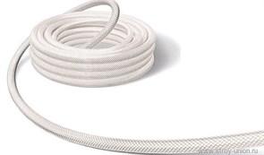 Шланг ПВХ напорный армированный белый 18х2,5, м