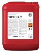 Tank CA27 - кислотное беспенное средство 25 кг