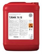 Tank FA18 - кислотное высокопенное средство на основе ортофосфорной кислоты 25 кг