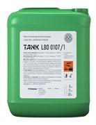 TANK LBD 0107/1 - низкопенное щелочное моющее средство с активным хлором 5 кг