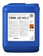 TANK LBD 1002/2 - щелочное низкопенное моющее средство с дезинфицирующим эффектом 20 кг