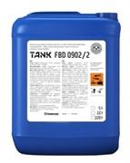 TANK FBD 0902/2 - щелочное пенное моющее средство с дезинфицирующим эффектом 22 кг