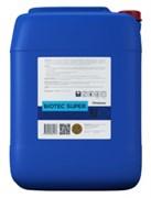 BIOTEC Super - щелочное беспенное дезинфицирующее моющее средство для воды любой жесткости. 5 кг
