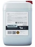 PRIOLIT - средство для обработки вымени до доения на основе хлоргексидина 10 кг