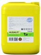 ALGALIT - средство для обработки вымени до доения на основе йода 0,25 (готовый раствор) 20 кг