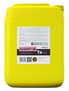 ALGAVIT 25 - средство для обработки вымени после доения на основе йода 0,25% 10 кг