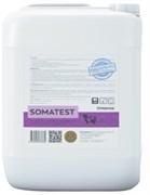 SOMATEST - экспресс-тест для определения содержания соматических клеток в сыром молоке 1 кг