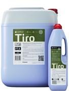 TIRO (Econom) - концентрированное средство для профессиональной мойки автотранспорта для воды средней жесткости 1,1 кг