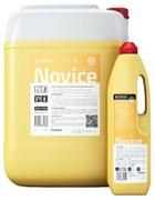 NOVICE (Econom) - концентрированное средство для профессиональной мойки автотранспорта для воды высокой жесткости 1,1 кг