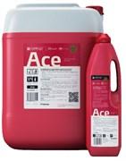 ACE (Super premium) - концентрированное средство для бесконтактной мойки автомобиля с повышенной моющей способностью для воды высокой жесткости 1,2 кг